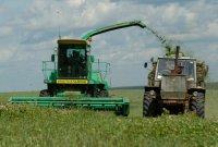 Об эффективности работы  отрасли сельского хозяйства Унинского района в 2010 году