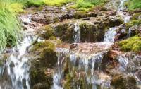 Водопадики Кочижа