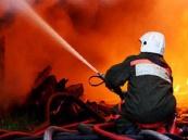 О ситуации с пожарной безопасностью