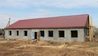«Служебное жилье» в Унинском районе