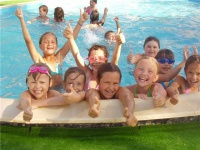 Особое внимание  - летнему отдыху детей