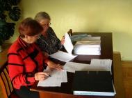 Территориальная избирательная комиссия Унинского района сообщает о  регистрации кандидатов.