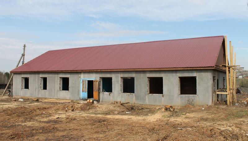 Ремонту многоквартирных домов