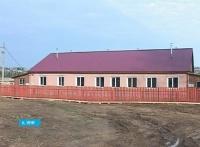 Служебное жилье в поселке Уни (Видео ГТРК ВЯТКА)