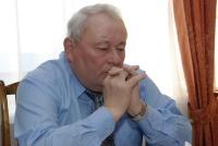 18 июля 2013 года - 40 дней со дня смерти главы района ПОЛЯНЦЕВА Петра Михайловича
