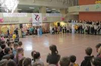 Семья Золотаревых из д.Сибирь  достойно выступила на областном конкурсе-фестивале  «Ее величество семья»