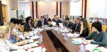 ППМИ-2014. От поселений Унинского района конкурсный  отбор прошли семь заявок.