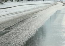 С 22 марта по 20 апреля 2014 года на территории Унинского района вводится временное ограничение движения  транспортных средств по автомобильным дорогам общего пользования
