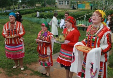Астраханская «Межа» сохраняет традиции  и объединяет национальные культуры
