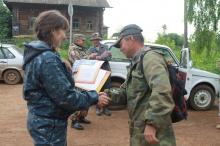 Лучший из 14 рыбаков – Алексей Кропотов