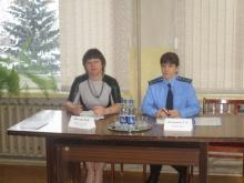 Участники круглого стола обсудили вопросы ранней профилактики неблагополучия в семьях
