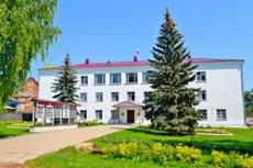 Состоялось заседание Унинской районной Думы