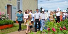 Межрайонный фестиваль народного творчества «Чепецкие гуляния» покорил своими талантами