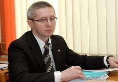 Олег Казаковцев. C Днем учителя!