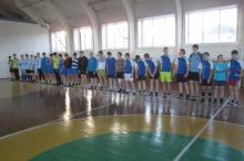 Команда детско-юношеской спортивной школы стала победителем межрайонных соревнований