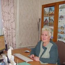 Благодарностью Министерства строительства и жилищно-коммунального хозяйства Российской Федерации награждена Т.В. Ломаева