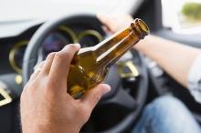 Ужесточение ответственности за «пьяную езду»