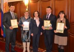 Унинский район – победитель  областного смотра «За наибольший вклад в проведение  Дней защиты – 2016»