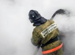 В новогодние праздники в Унинском районе пожаров и загораний не зарегистрировано