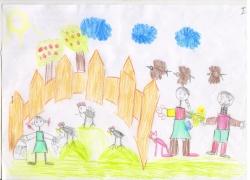 Подведены итоги конкурса детского рисунка «Природа родной Земли»