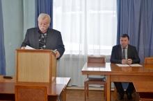 Состоялось расширенное заседание Общественного совета по здравоохранению.
