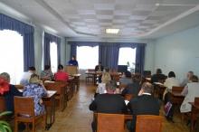 Состоялось  координационное совещание по  противодействию коррупции