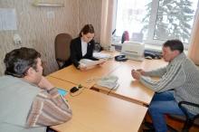 Состоялся прием граждан депутатами областного Законодательного Собрания и Унинской районной Думы