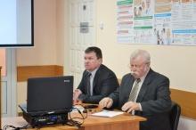 Итоги работы здравоохранения Унинского района за 2016 год