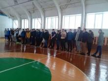 Состоялись открытые соревнования по мини-футболу
