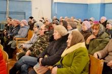 Отчет главы Порезского сельского поселения за 2016 год