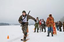 Охотничий биатлон - 2017