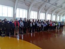 Состоялись районные соревнования по лыжным гонкам среди школьников в рамках закрытия зимнего спортивного сезона