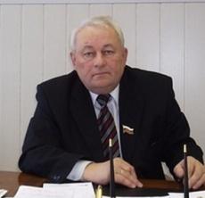 Председатели Унинского районного Собрания депутатов и Унинской районной Думы