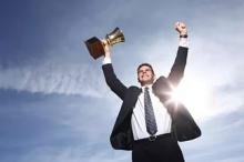 Начинается прием документов на областной конкурс «Предприниматель года - 2017»