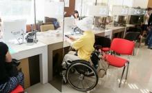 В центрах «Мои Документы» расширился перечень услуг для инвалидов