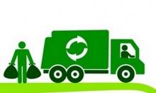 С 9 октября возобновляется вывоз мусора от жителей поселка Уни