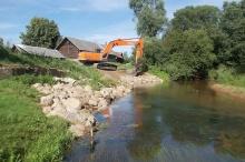 Кировская область получит 48,5 млн рублей на водоохранные мероприятия