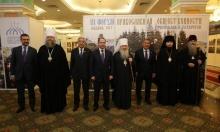 Михаил Бабич: «В регионах округа растет потребность в православном образовании»