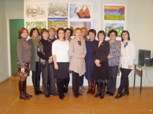 Детская школа искусств приняла участие в межрайонном семинаре