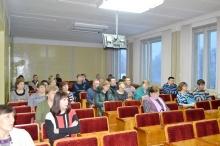 Глава района провел рабочее совещание с руководителями предприятий, организаций и индивидуальными предпринимателями Унинского района