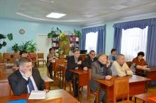 Состоялся организационный комитет, посвященный празднованию юбилея Всесоюзного ленинского коммунистического союза молодежи