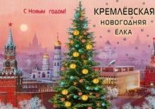 На новогодней елке в Кремле побывали 52 кировских школьника