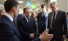 Михаил Бабич: «Кировская область получит еще 90 млн из фонда Президента РФ на ремонт социальных объектов»