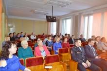 Торжественное мероприятие, посвященное 100-летию со дня образования комиссий по делам несовершеннолетних  в Российской Федерации