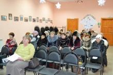 День профилактики в Елганском сельском поселении