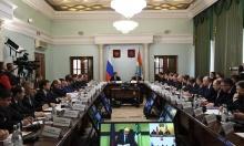 Михаил Бабич обсудил вопросы транспортной безопасности в регионах ПФО