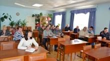 Прошло расширенное заседание  противоэпизоотической комиссии