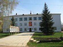 Муниципальное учреждение «Унинская районная Дума Унинского муниципального района Кировской области»