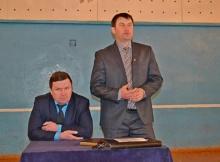Доклад о работе за 2017 год  главы Порезского сельского поселения