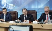 Михаил Бабич подчеркнул важность создания территорий опережающего социально-экономического развития на территории округа